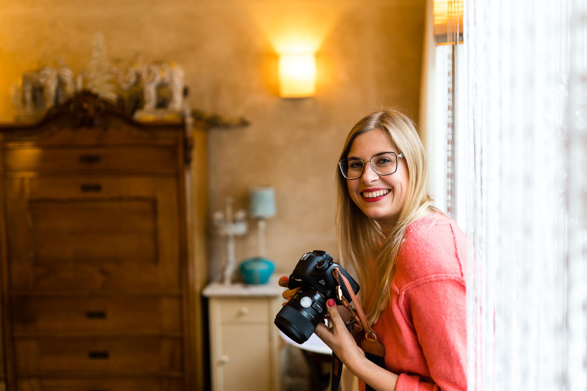 Online Workshop für Fotografen